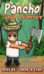 Pancho Jungle Adventure-free screenshot 1/1
