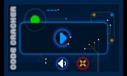 Secret Code Cracker screenshot 1/5