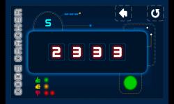 Secret Code Cracker screenshot 3/5
