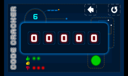 Secret Code Cracker screenshot 4/5