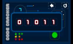 Secret Code Cracker screenshot 5/5