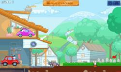 Wheely 5 Armageddon screenshot 1/4