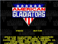 Gladiators of America screenshot 3/6