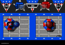 Gladiators of America screenshot 6/6
