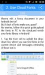 Learn Kingsoft Office screenshot 2/2
