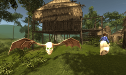 Death Skull Simulator 3D screenshot 4/6