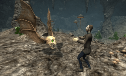 Death Skull Simulator 3D screenshot 6/6