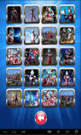 Ultraman Leo Theme Puzzle screenshot 1/5