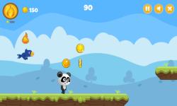 Panda Runner screenshot 3/4