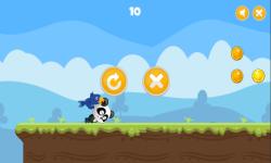 Panda Runner screenshot 4/4