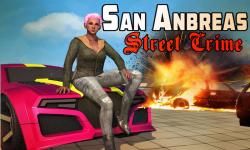 San Anbreas Mafia Street Crime screenshot 1/4