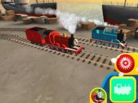 Thomas  Friends Go Go Thomas screenshot 2/3