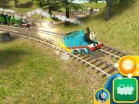 Thomas  Friends Go Go Thomas screenshot 3/3