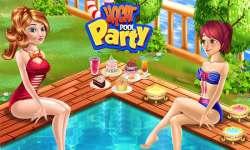 Yatch Pool Party screenshot 3/5