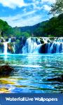 Free Waterfall Live Wallpapers screenshot 1/6