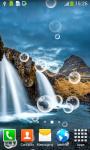 Free Waterfall Live Wallpapers screenshot 2/6