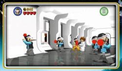 LEGO Star Wars TCS safe screenshot 3/6