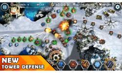 Tower Defense Zone 2 screenshot 1/4