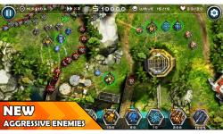 Tower Defense Zone 2 screenshot 2/4