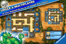 Labirinto magicon exclusive screenshot 3/4