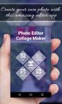 Photo Editor Collage Maker screenshot 1/6