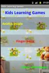 Kids learning screenshot 2/6