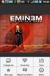 Cool Eminem Wallpapers screenshot 1/2