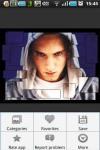 Cool Eminem Wallpapers screenshot 2/2