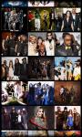 Black Eyed Peas HD Wallpapers screenshot 1/3