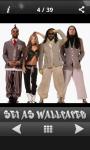 Black Eyed Peas HD Wallpapers screenshot 3/3