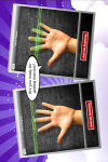 Palm Reader Scanner Gold screenshot 3/5