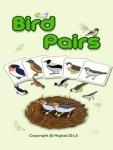 Bird Pairs Free screenshot 1/6
