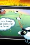 Leap Sheep! HD screenshot 1/1