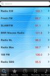 Radio Netherlands - Alarm Clock + Recording / Radio Nederland - Alarmklok + Opnemen screenshot 1/1