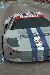 RIDGE RACER ACCELERATED screenshot 1/1