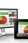 WebEx for iPad screenshot 1/1