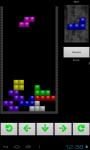 Tetris Simple screenshot 1/5