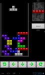 Tetris Simple screenshot 2/5