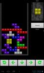 Tetris Simple screenshot 3/5