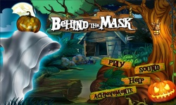 Free Hidden Object Game - Behind the Mask screenshot 1/4