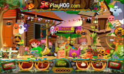Free Hidden Object Game - Behind the Mask screenshot 3/4