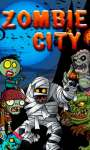 Zombie City - Free screenshot 1/4