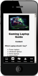 Affordable Gaming Laptops screenshot 4/4