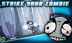 Hapless Zombie screenshot 1/2