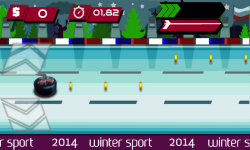 Russian Racing Winter Sports screenshot 3/6