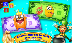Money Beans - Earning Grow on Trees screenshot 2/5
