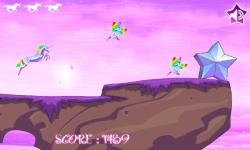 Horse Jump-Super Mario screenshot 4/4