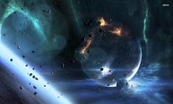 Alien Plane HD Wallpaper screenshot 1/6
