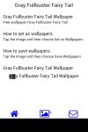 Gray Fullbuster Fairy Tail Wallpaper screenshot 2/6