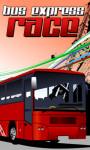 Bus Express Race – Free screenshot 1/6